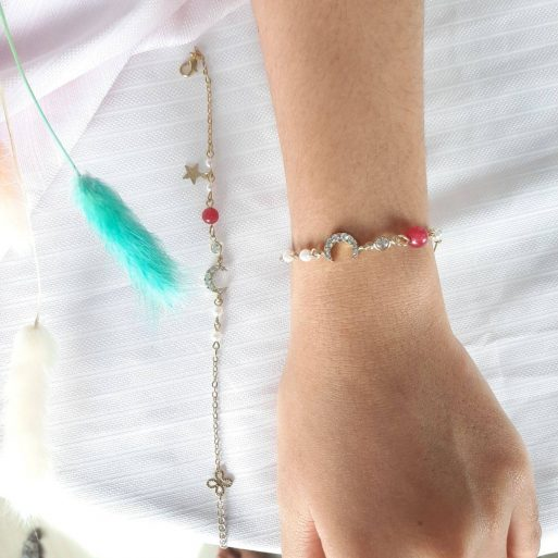 GE001 Alora Bracelet