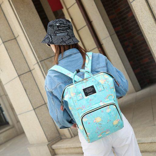 TAS837 Aldyn Bag