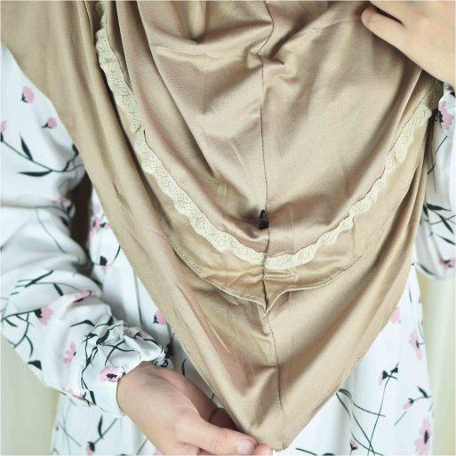 JB001 Arisha Jilbab