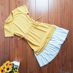 BJ002 - Bianca Dress
