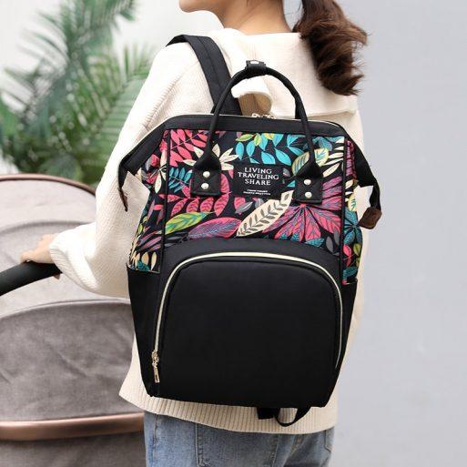 TAS861 Daisy Bag