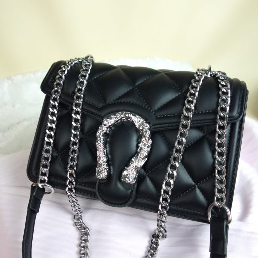 TAS893 Emerald Bag