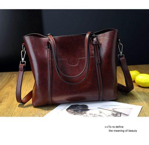 TAS532 Davia Bag