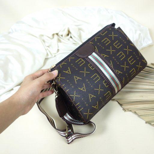 TAS882 Savana Bag