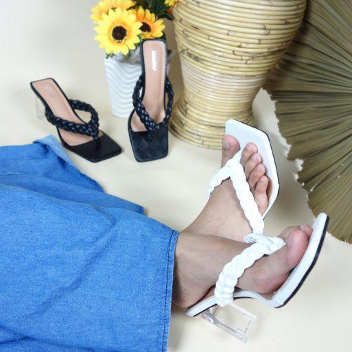 AK011 - Selena Heels