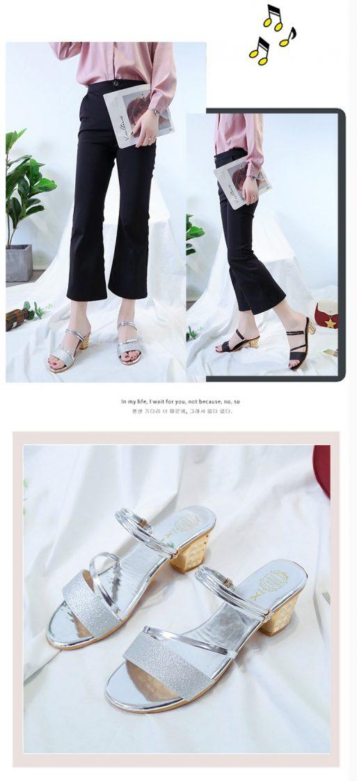 AK003 - Victoria Heels