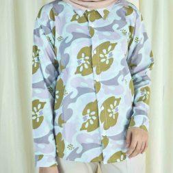 BJ004 Emily Shirt