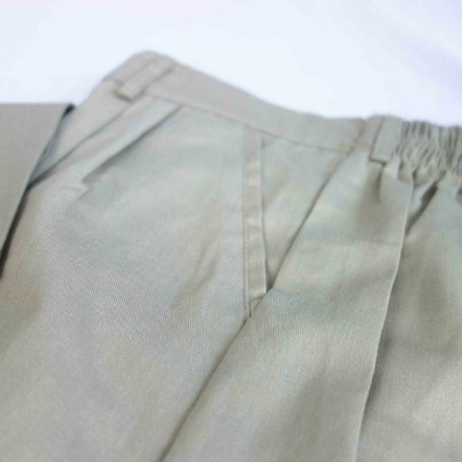 CN002 ALMA PANTS (BAGGY)